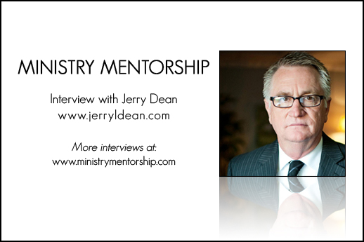 Jerry Dean Interview