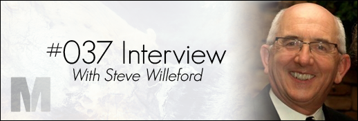 Steve Willeford Interview