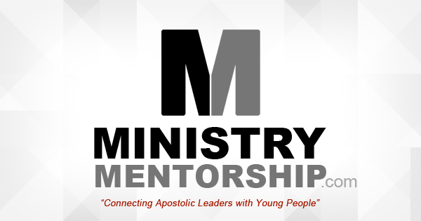 """Connecting with Mentors"" by Jacob Tapia (Audio)"