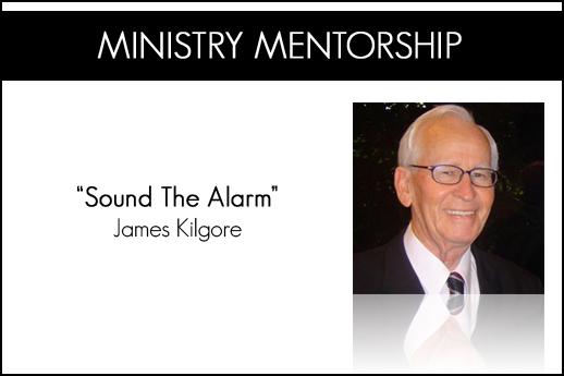 James Kilgore Post Header