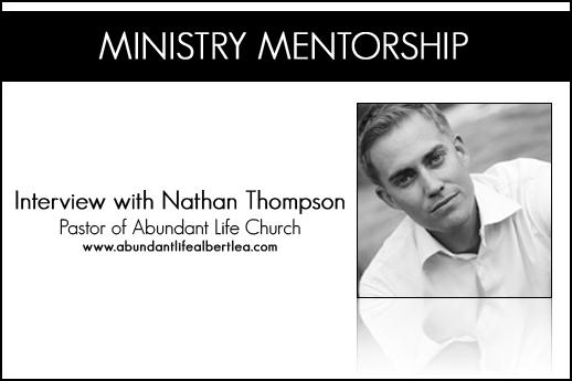 Nathan Thompson Abundant Life