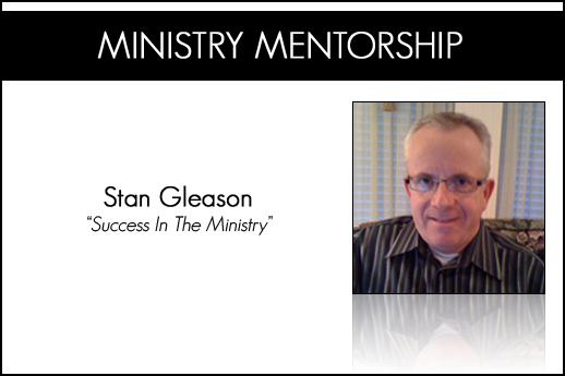 Stan Gleason Success