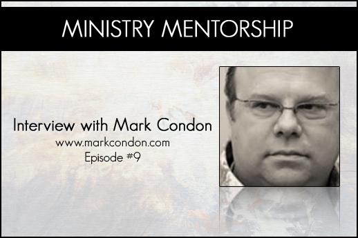 Mark Condon