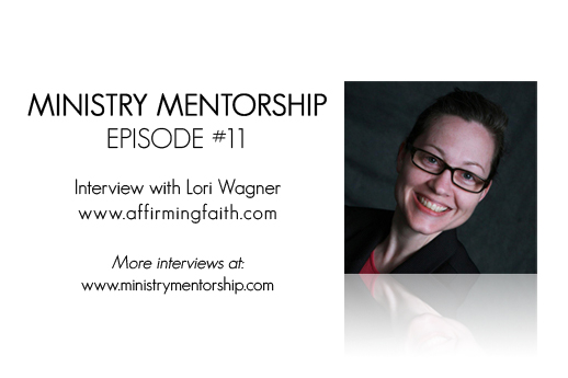 Lori Wagner Header