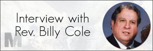 Billy Cole V2