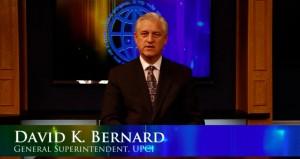 David Bernard