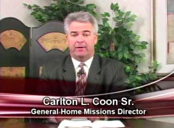 Carlton Coon
