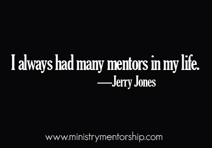 Jerry Jones preaching christian quotes apostolic preaching jacob tapia ministry mentorship