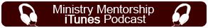 Ministry Mentorship Itunes