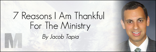 Jacob Tapia Reasons
