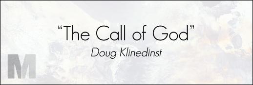 Doug Klinedinst