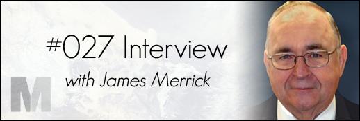 James Merrick Interview ministry mentorship