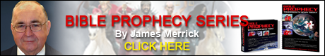 James Merrick Prophecy Series