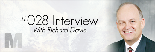 Richard Davis Interview