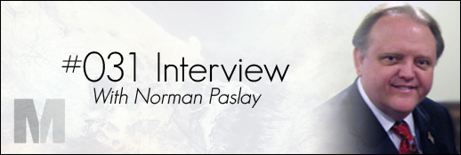 Norman Paslay