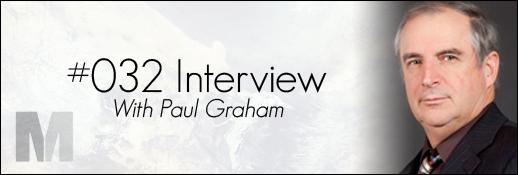 Paul Graham UPC St Laurent