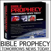 Bible Prophecy James Merrick