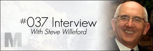 Steve Willeford Interview