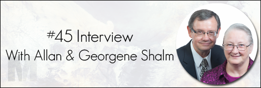 Allan Shalm Interview