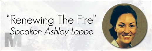 Ashley Leppo Bible Study The Rush And The Rest