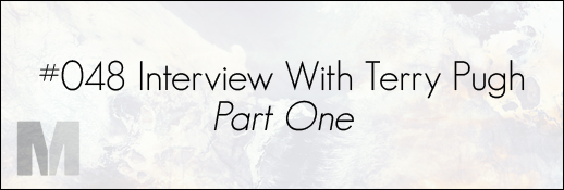 Terry Pugh Ministry Mentorship Interview