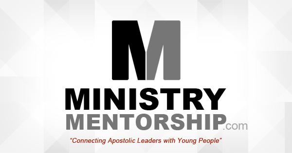 ministry mentorship christian leadership apostolic preaching jacob tapia ministry mentorship pastor christian leadership