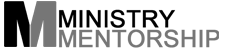 Ministry Mentorship Retina Logo