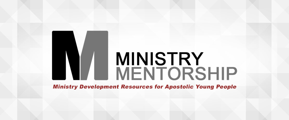 ministry mentorship website christian ministry